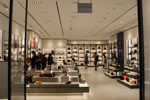 Charles & Keith Store