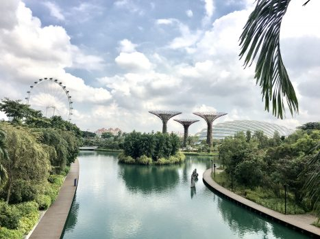 15 Pictures inspiring you to travel to Singapore