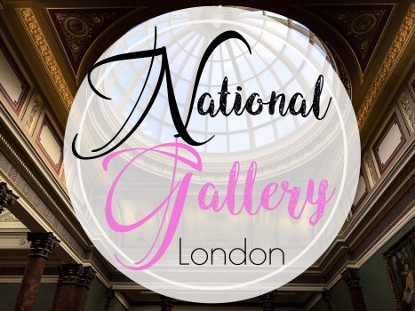 National Gallery – London