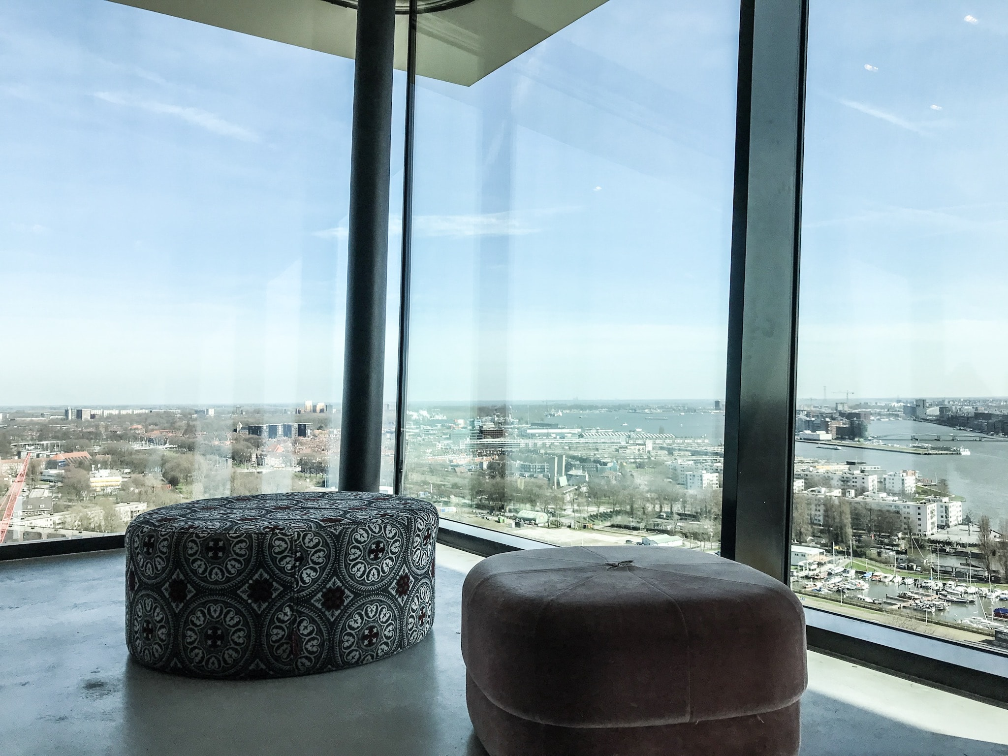 A'DAM Lookout Amsterdam - 20. Etage