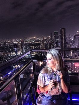 Rooftop Bars Bangkok – meine 3 Highlights