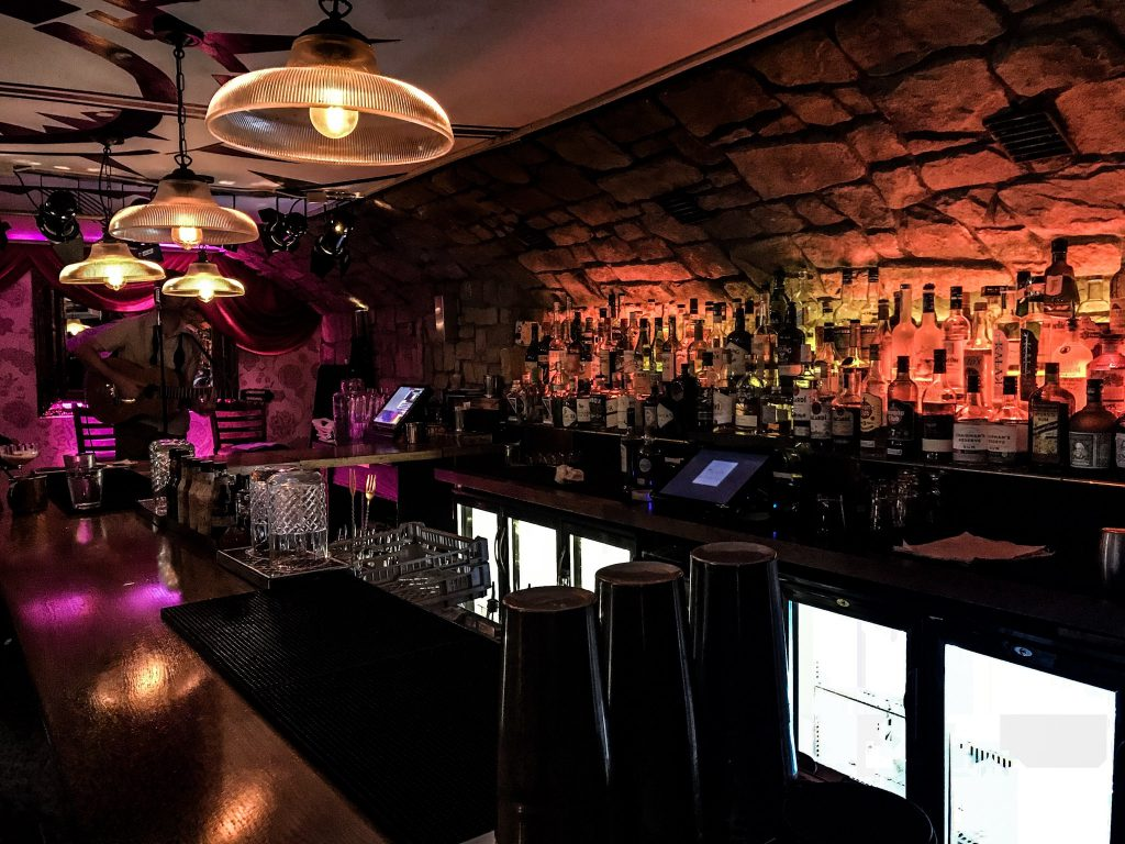 Dublin Cocktail Bars - Blind Pig