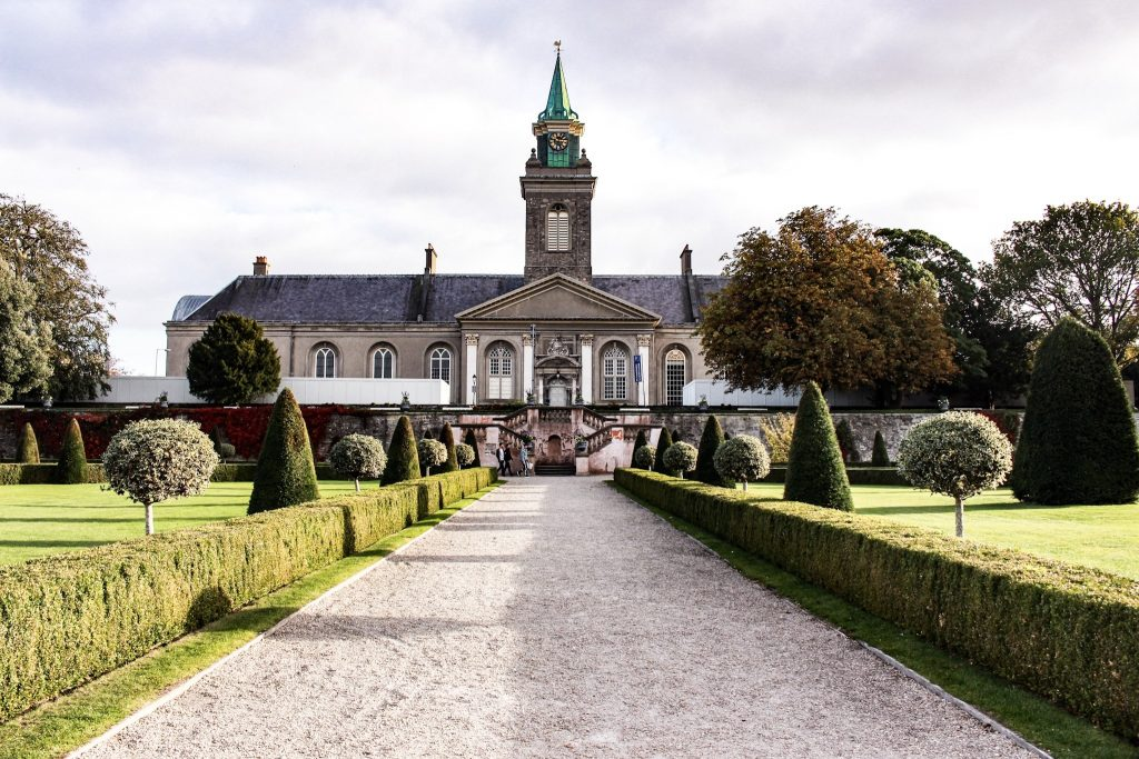 Dublin Tipps - Gardens at the Royal Hospital Kilmainhamjpg