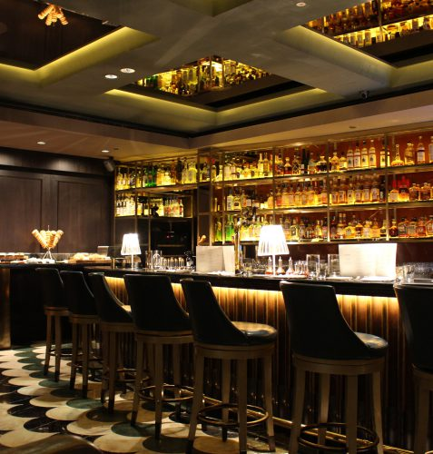 Manhattan Bar Singapur
