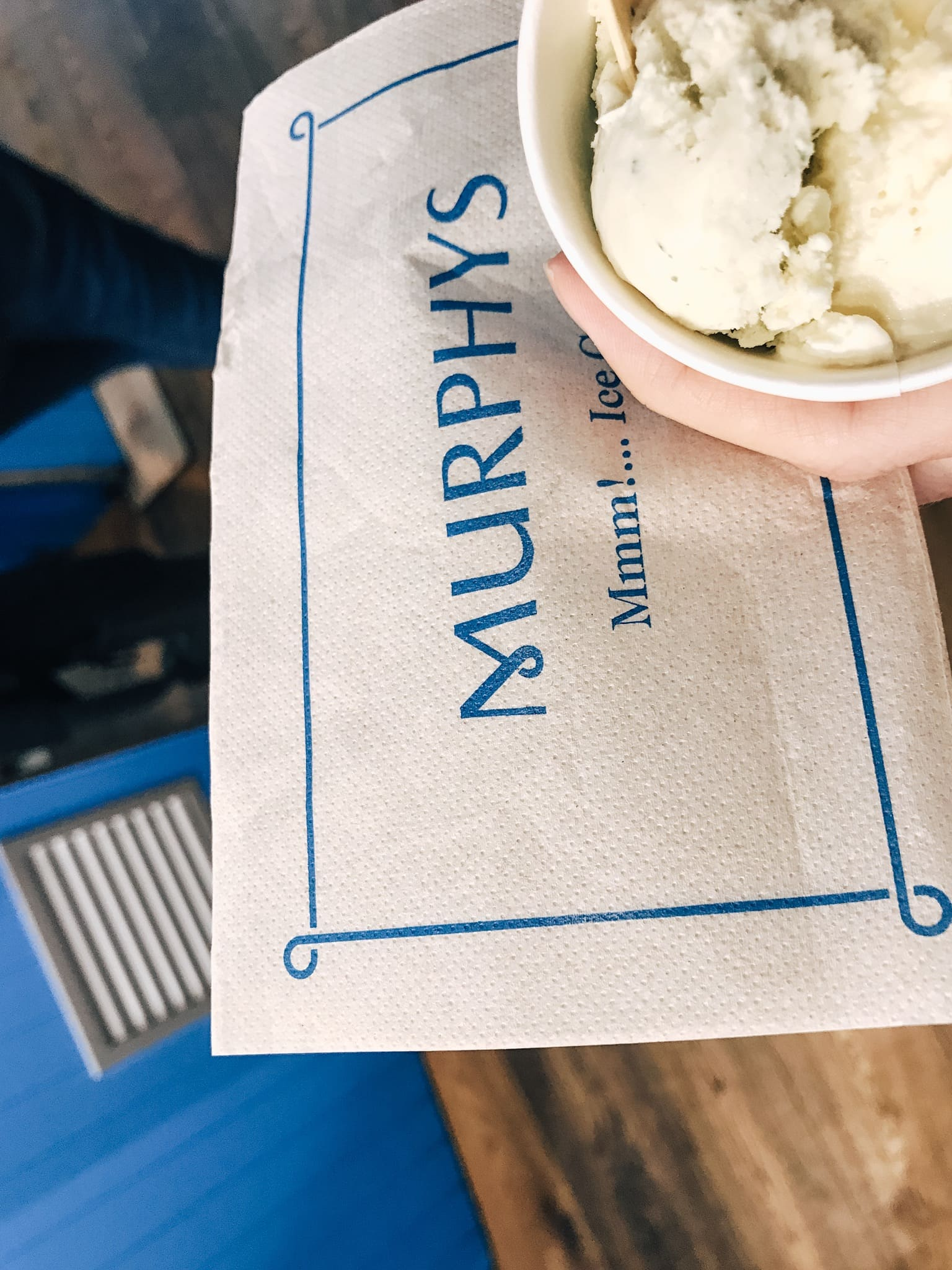 Murpheys Ice Cream
