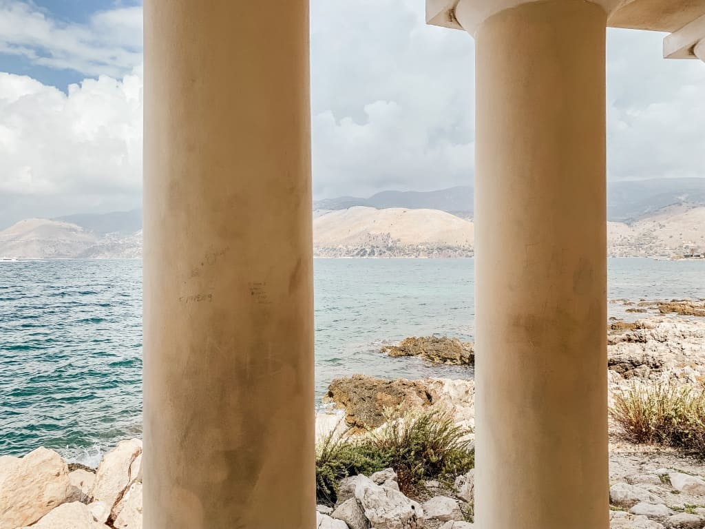 Argostoli Lighthouse