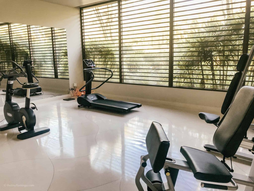 The Shells Resort & Spa - Fitness